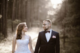 Nell Court Gdynia photographe mariage pologne