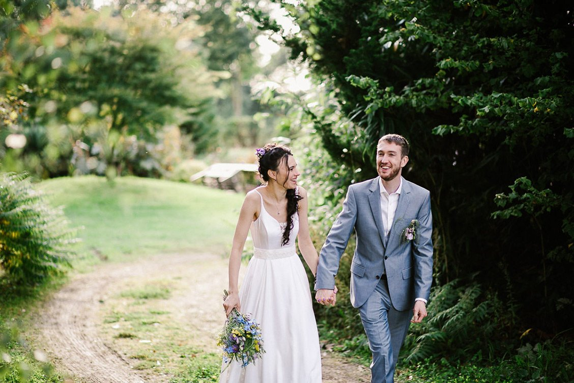 photographe mariage normandie grange 059