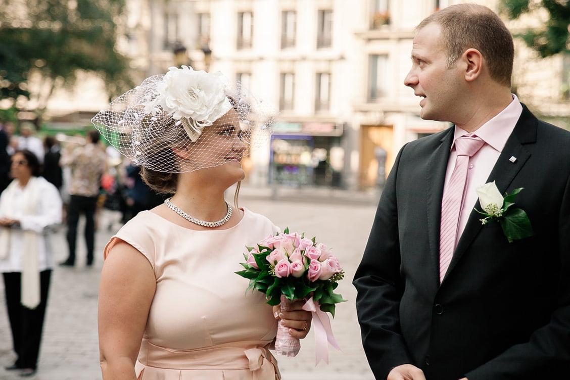 fotograf ślubny Paryż Montmartre 002 1