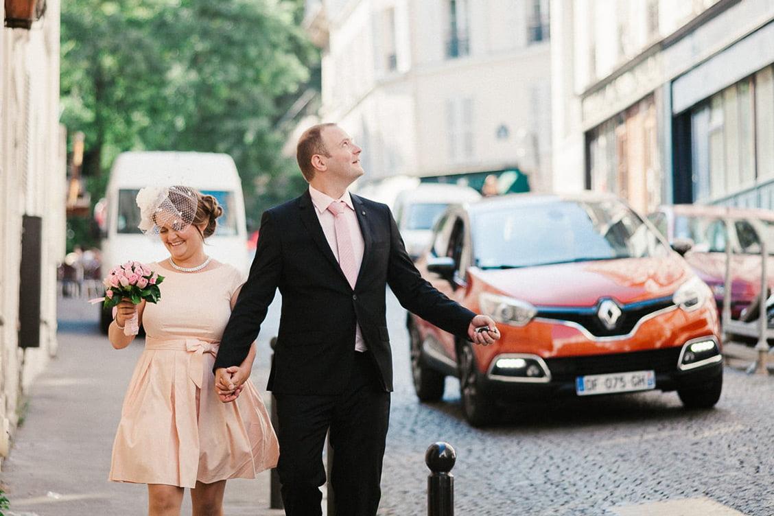 fotograf ślubny Paryż Montmartre 026 1