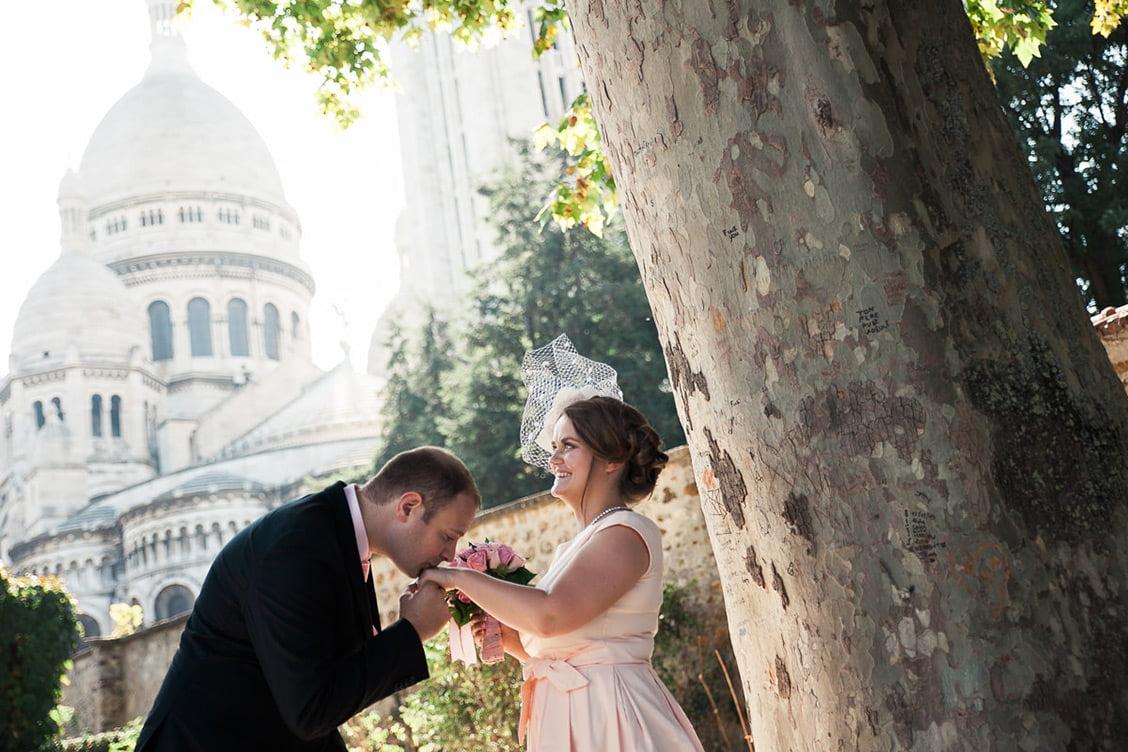 fotograf ślubny Paryż Montmartre 033