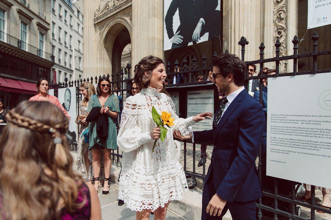 photographe mariage civile paris 007