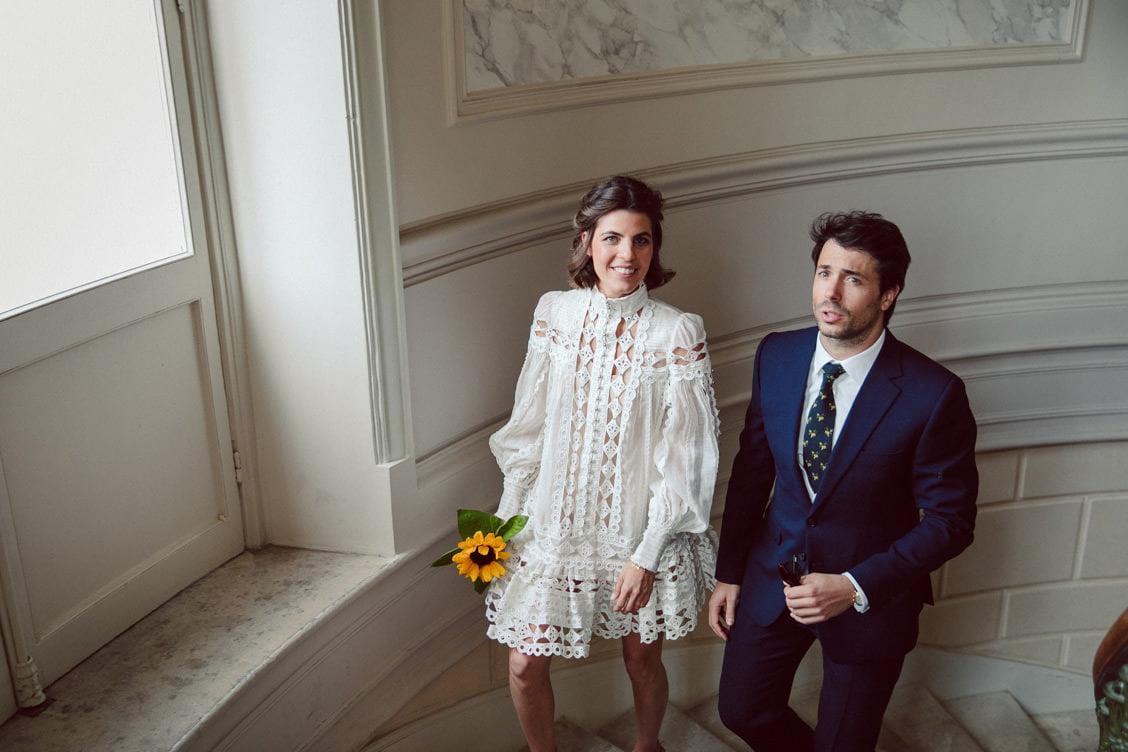 photographe mariage civile paris 008