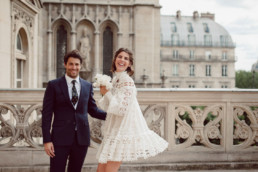 photographe mariage civile a paris