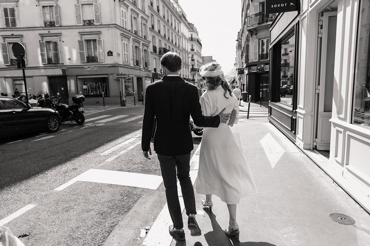 photographe mariage paris 16